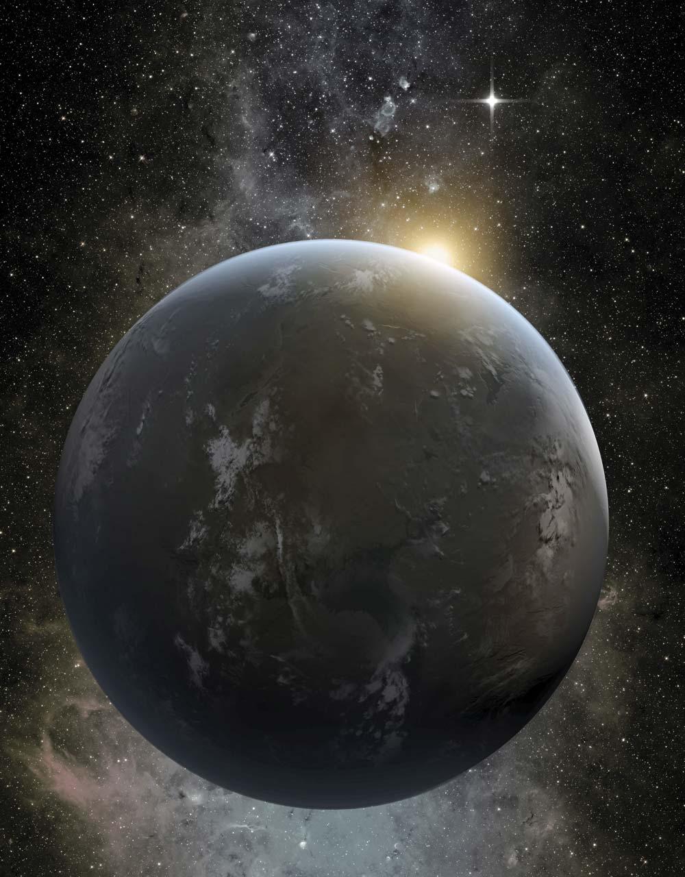 Kepler 62f December 26, 20...