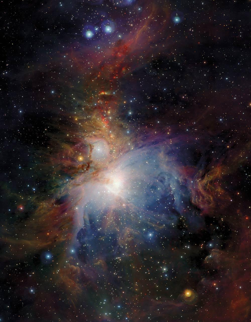 October 1, 2012 - ESO Golden Anniversary
