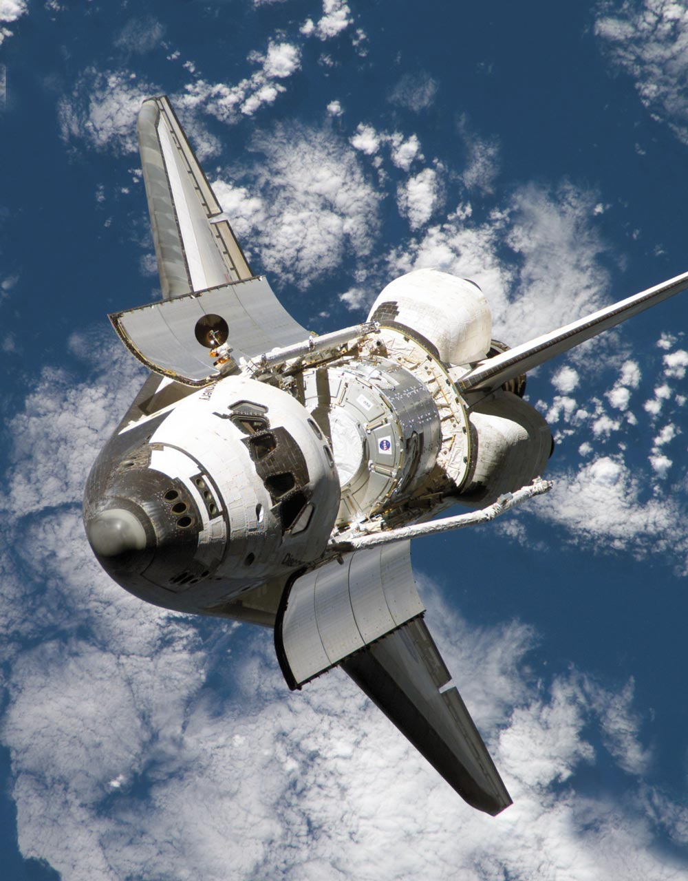 space shuttle visible 2017 - photo #14