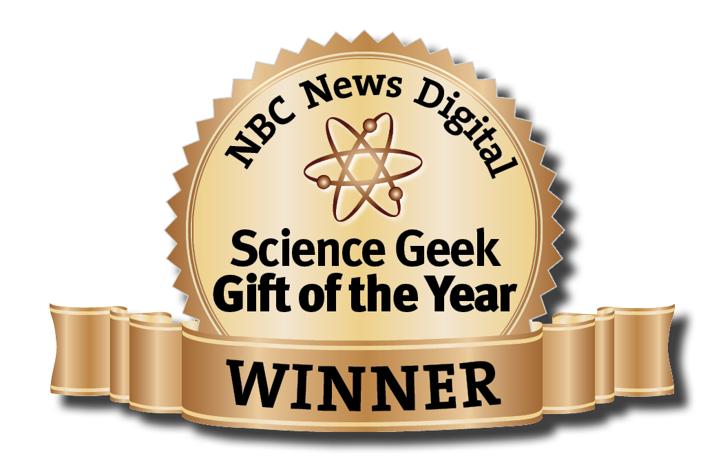 the nbc news digital website named the year in space wall calendar the science geek gift of the year